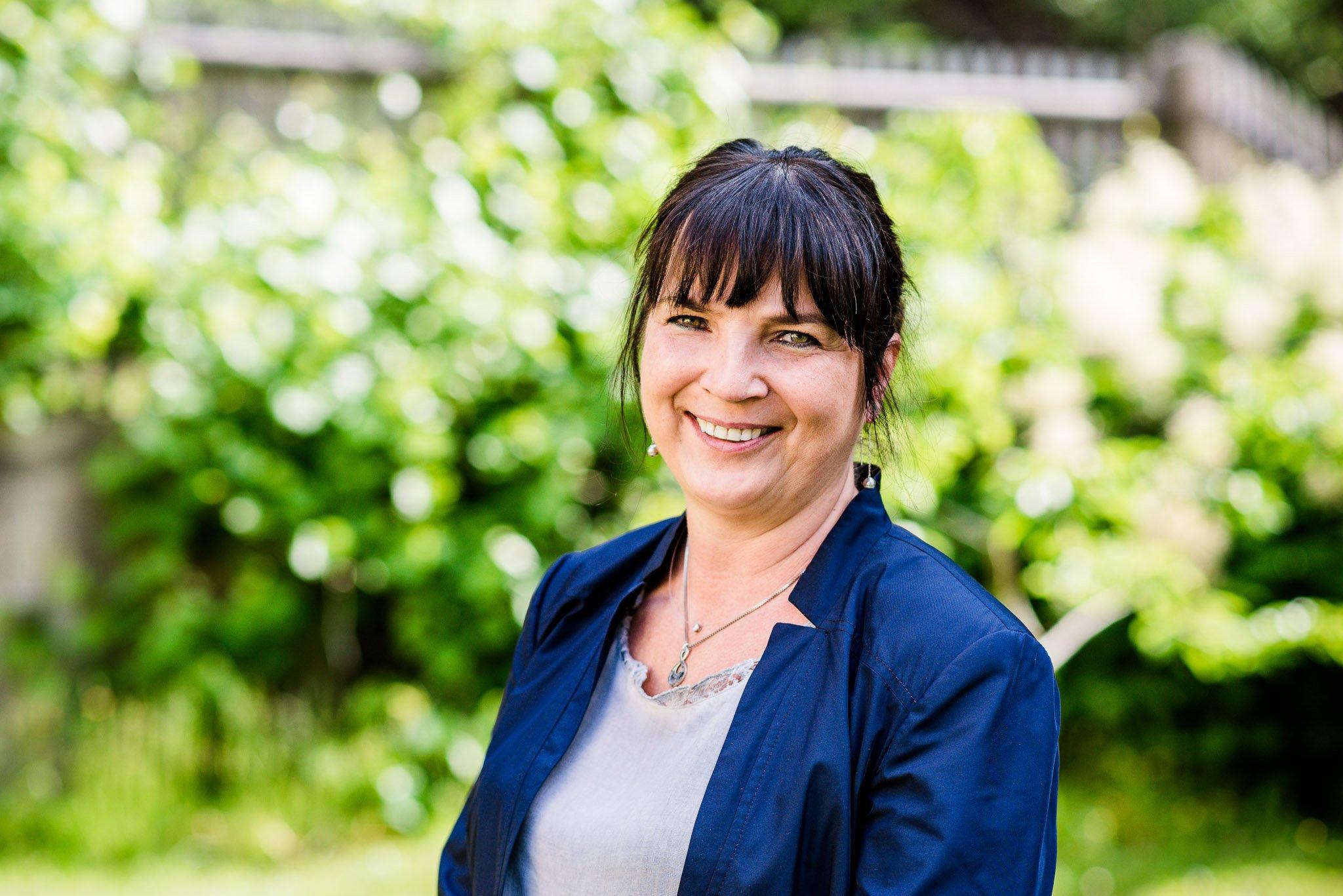 Sabine Michel, Dipl.-Ing. (FH)