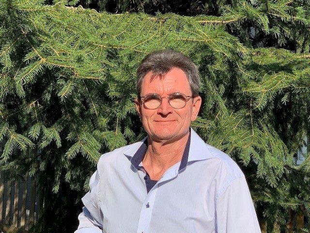 Ralf Wegel, Dipl.-Ing.